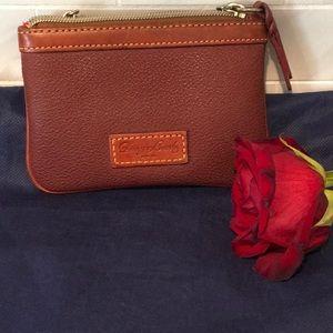 Dooney change purse